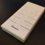 Elementy sterujące – Sonoff Pilot RM433