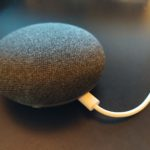 Głośnik Google Home Mini