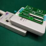 PEB-1 przydatne rozszerzenie programatora RT809F