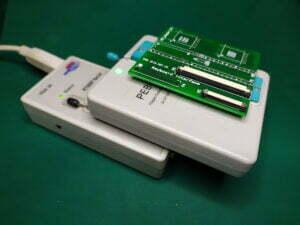 PEB-1 do RT809F